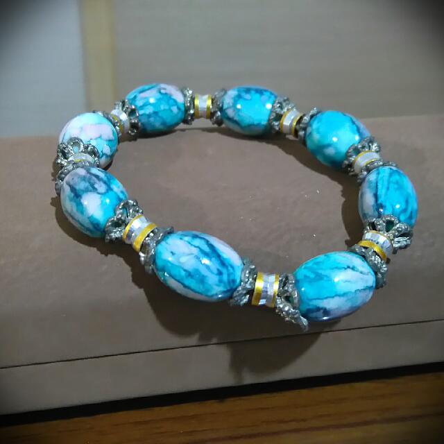土耳其藍珠手鍊