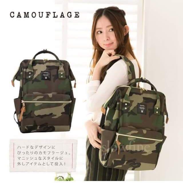 日本品牌後背包