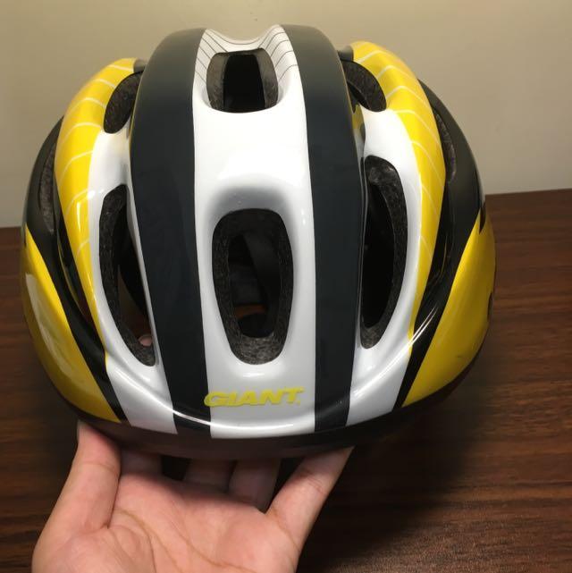 捷安特腳踏車安全帽