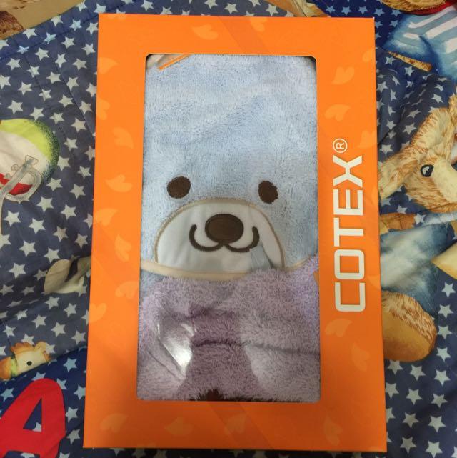 《全新》COTEX禮盒 A