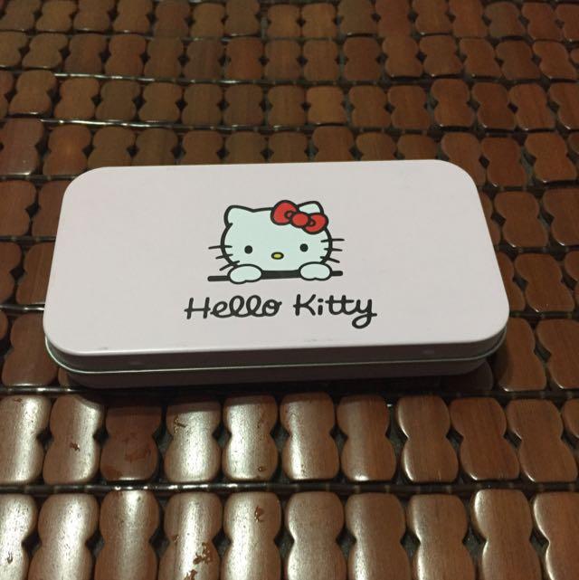 可愛kitty粉刷(含運)