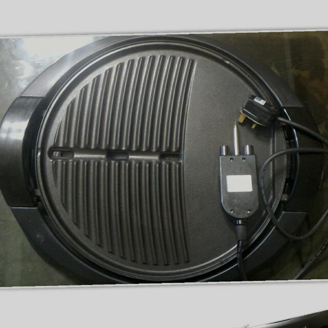 Morries Hot Plate Griller , Electric Grill