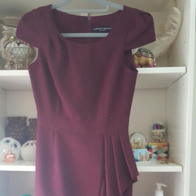 Size 6 Dorothy Perkins Dress