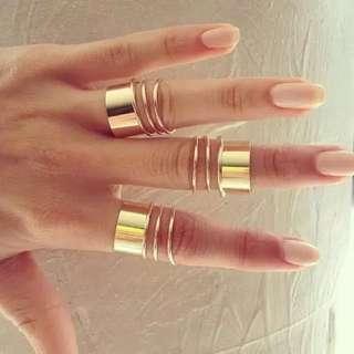 設計款造型戒指