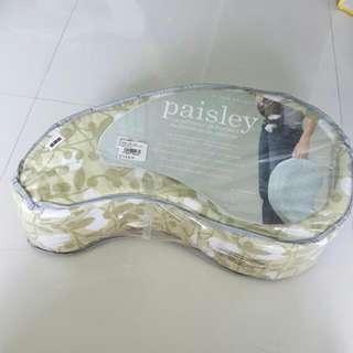 JJ COLE Paisley nursing And Feeding Pillow