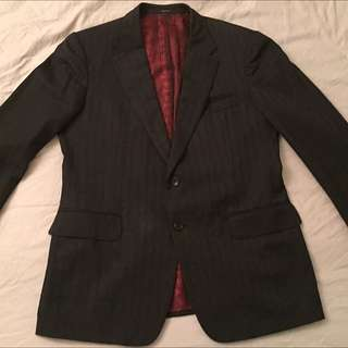 Gucci Suit Jacket - For Men