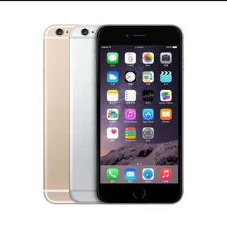 買買買。我要買Iphone6 16-64g