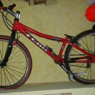 "Echo 26"" Inch Trail Bike"