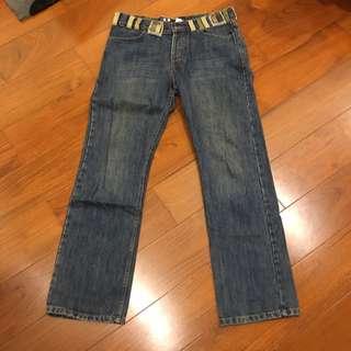 🚚 D2 Dsquared2 正品 牛仔褲