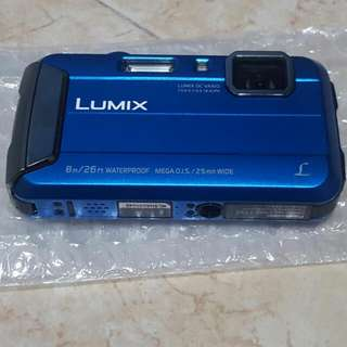 Panasonic Lumix FT 30