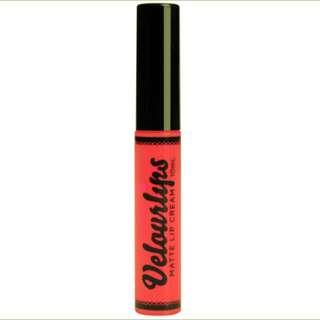 Australis Velourlips Matte Lip Cream