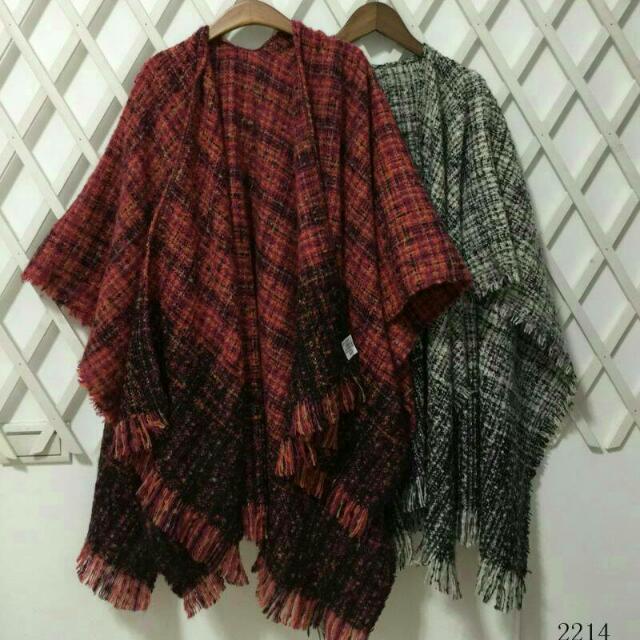 圍巾/披肩