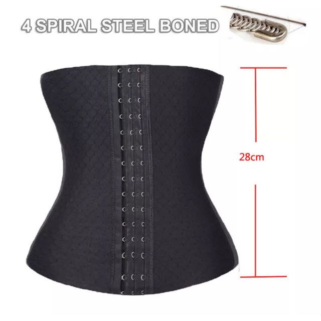 Best Quality Waist trainer Sizes Available Free Postage Plenty Of Stock Available!!