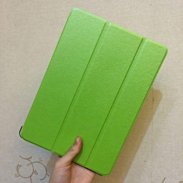 iPad Air2保護三折套(保留中)