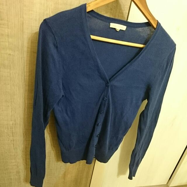 #ㄧ百元上衣|Lativ針織外套S