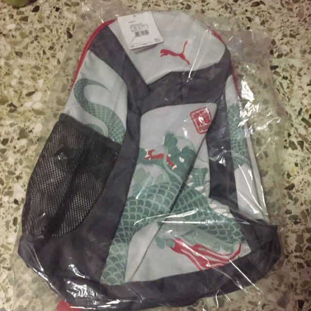 Puma evoSpeed Dragon backpack