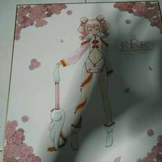 Ichiban Kuji Prize Artboard