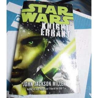 Star Wars : Knight Errant by John Jackson Miller