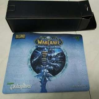 Razer Goliathus World Of Warcraft Edition