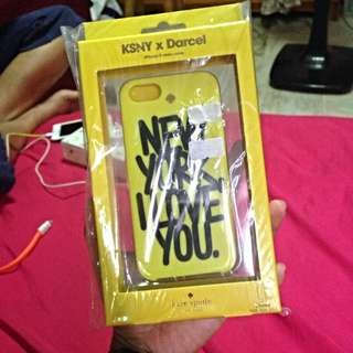 Kate Spade Iphone 5/5s casing
