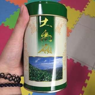 大禹嶺茶葉