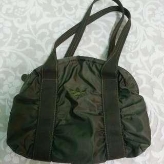 Adidas Nylon Bag