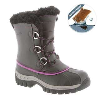 Brand New Bearpaw Kids Kelly Waterproof Boots
