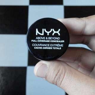 - RESERVED - [PRELOVED] NYX Full Coverage Concealer