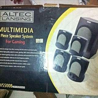 Speaker SALE!