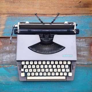 Roneo Typewriter