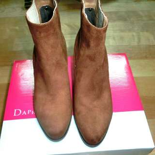 Daphne達芙妮-短靴【降】