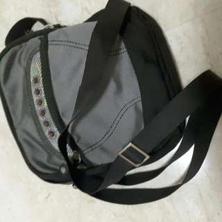 Like New Used Promax Sling Pouch