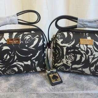 BN Kate Spade Small Sling Bag