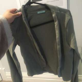 Kookai Cardigan Size 2