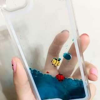 漂流魚iPhone 5/5s