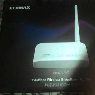 無線網路寬頻分享器(二手)(全新)