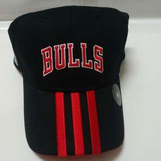 『含運』adidas帽子NBA Bulls公牛