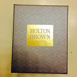 Molton Brown Festive Body Wash Bauble