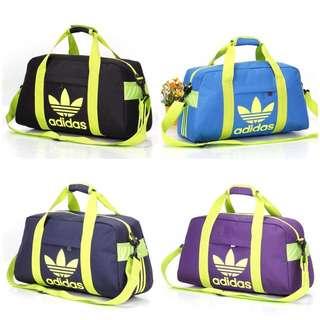( INSTOCKS ) Adidas Shoulder Bag Unisex