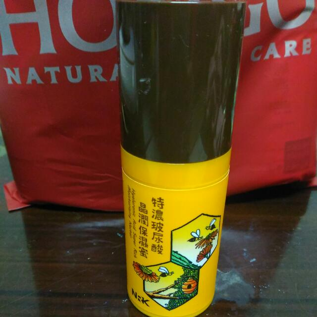 玻尿酸保濕蜜