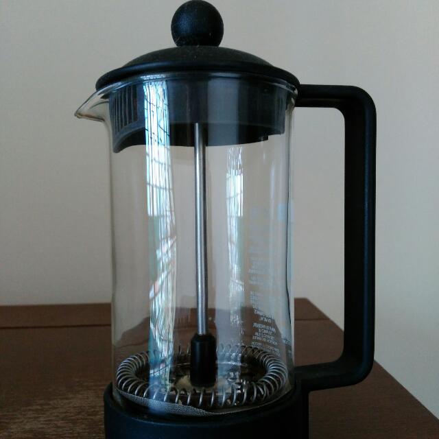Bodum Tea/Coffee Press