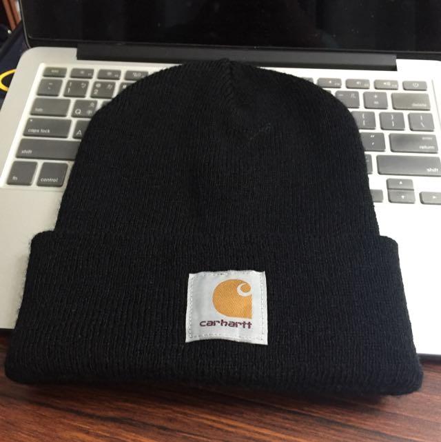 Carhartt 毛帽(使用過)