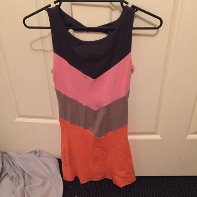 Kookai Summer Short Dress