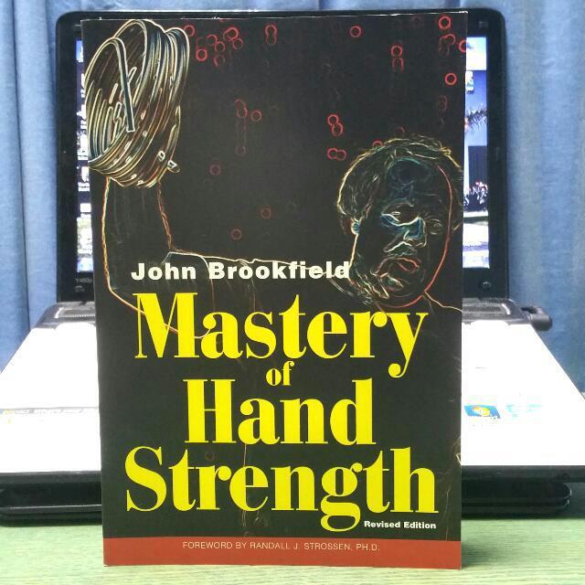 mastery of hand strength