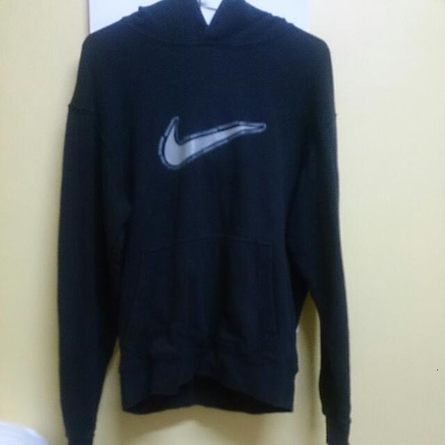 Nike. 古著  復古  帽t