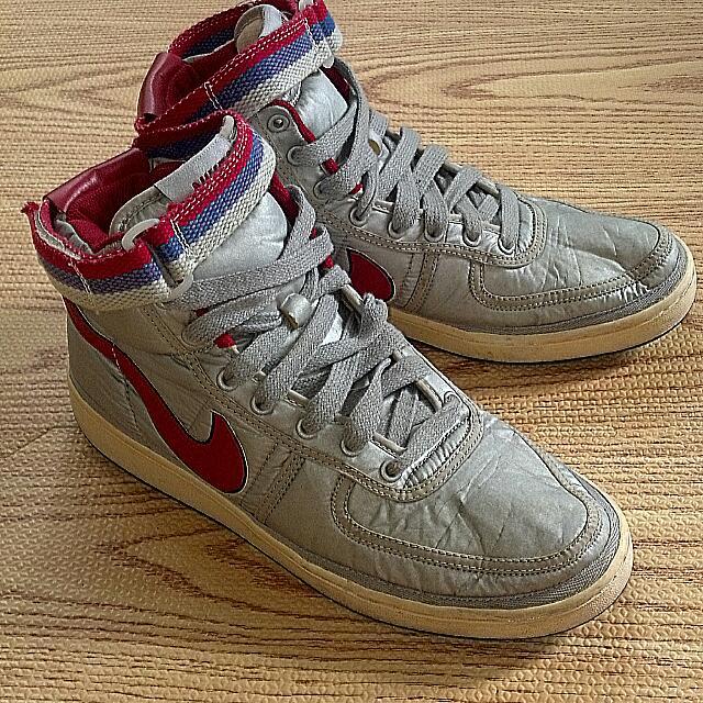 Nike Vandal 早期絕版 籃球鞋