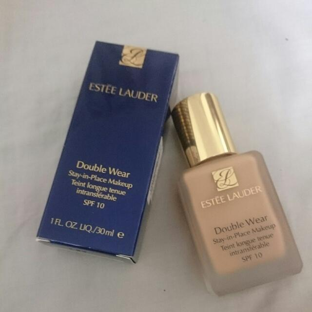 Preloved Estee Lauder Double Wear