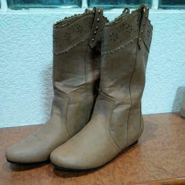 W&M靴子