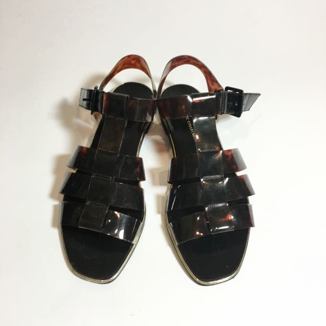 Zara Collection 羅馬涼鞋 36