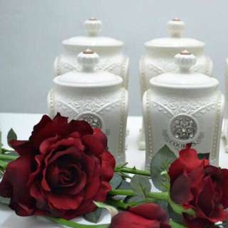 Sweets Jars/Home Decor